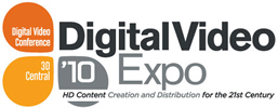 Digital Video Expo 2010