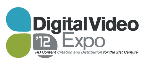 Digital Video Expo 2011